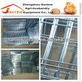 Hot vente 2013 bird cage de poulet de l'usine de traitement