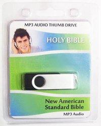 Audio Bible on USB