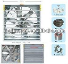 HS 1380 Centrifugal Axial Flow Workshop Wall Fan
