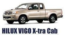 Hilux Vigo Toyota Pickup