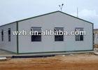 Prefabricated modular hotel/prefabricated building