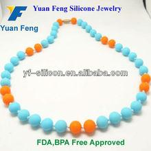 Novelty Design Fashion Silicone Jewelry Wholesale Directly Promotion