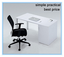 simple practical and best price office computer table design