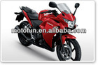 NEW CBR250R - NEW MOTORCYCLES