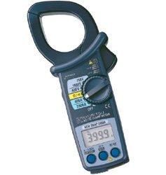 Fluke, Hioki, Kyoritsu, Multimeter Clamp Meter Thermometer