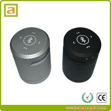 Stero sucker bluetooth speaker for mobile phone mp3 computer use