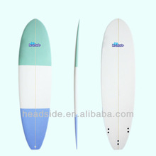 Water surfing board surf board funboard fun board