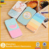 Flip Window PU leather Case For Samsung Galaxy S4 i9500 View Back Front Cover