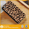 hot selling Wallet Leather Case for iPhone 4 4G 4S Cover