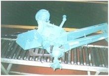 Cultivator Engine Frame
