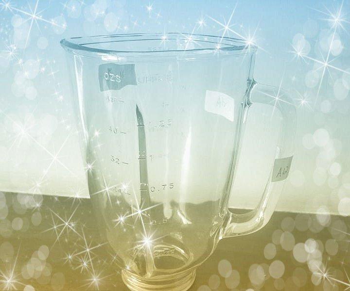 Fabricantes de cristal de los mezcladores del tarro de - Fabricantes de cristal ...