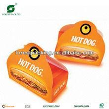 HOT DOG PAPER BOX FP500678