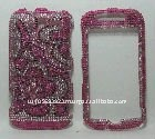 Competitive price!! Rhinestone Cell phone hard case for Google My Touch 4G