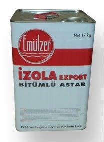 Izola Export (Bituminous Emulsion)