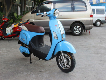 cheap china electric moped motorcycle 800w