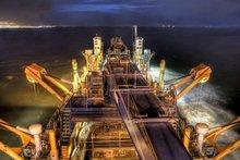 vessel dredging