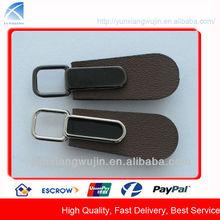 CD8246 Genuine Leather Zipper Puller
