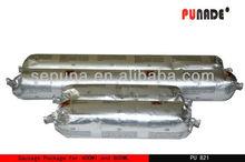 Sepuna polyurethane pu waterproof concrete /cement/ceramic tile/marble adhesive sealant