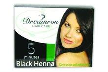 Five Minutes Black Henna