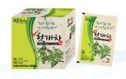 Oriental Raisin Tree tea, huk-gae Tea