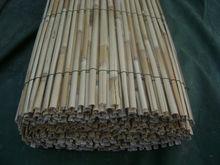bamboo reed slat fence,split bamboo reed fence