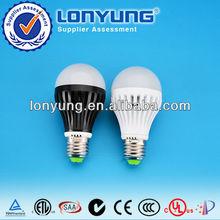 CE TUV E26 E27 strobe bulbs led 9W 3W 5W 7W 9W 12W 1W 18W