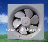 plastic exhaust fans