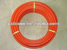 "ASTM standard pex-b tube 3/8""-2"""