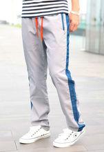 Mens Fashion Casual Sport Pants/Men Casual Track Pants