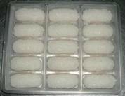Frozen Sushi Rice Ball