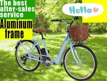 Elektro-Fahrrad City E bike Electric Bicycle Bike e-bike racing bike