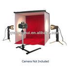 "Competitive price 16"" Cube Photo Studio Soft Box Lighting Kit"