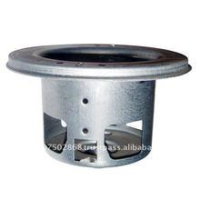 Metal Stamping Parts motor housing