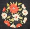 Embroidered Chiffon Fabrics
