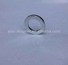 Ring shaped N35 Ni coating permanent magnetic motor
