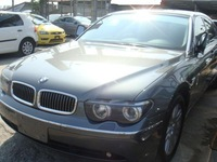 Used BMW Lhd Car