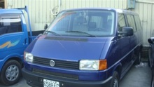 Used Volkswagen Lhd Car