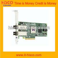 LPE11002-E Emulex LightPulse PCI Express x4 host bus adapter