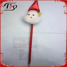 Happy Santa Claus Christmas Pen