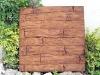 Fiberglass Wooden Wall Panel