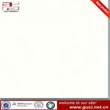 White floor tile 18x18