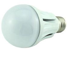 10W 44 SMD LED Bulb E27 Dimmalbe