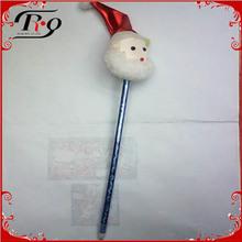 Happy Decorative Santa Claus Christmas Pen