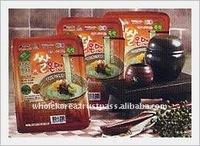 Fermented Soybean (Hansan Ramie Rice Noodle)