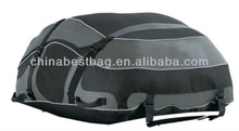 folding roof bag car top bag car activity bag for outside travel