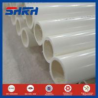 large diameter plastic tubes