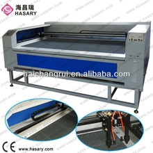 Wholesale asia machine economic industry for quick cuts fabric 100% cotton