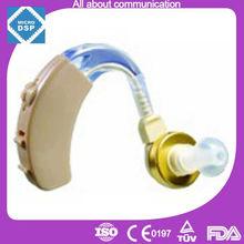 BTE cheap Invisible Ear Hearing Aid