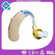 BTE cheap Analog Invisible Ear Hearing Aid