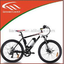 250W 36V10Ah mountain electric bike